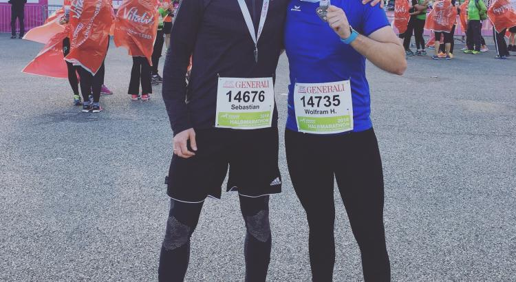 München Halbmarathon, 09.10.2016