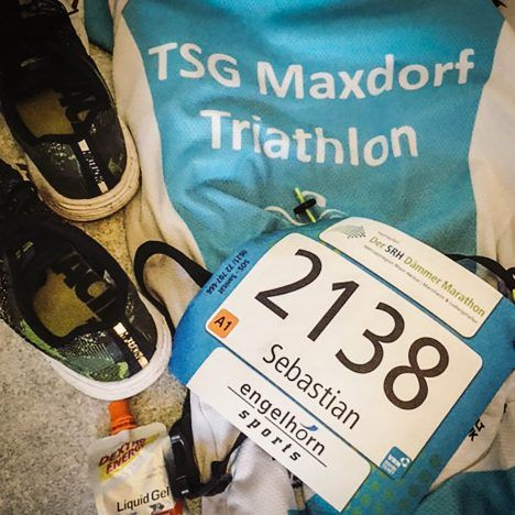 City-Triathlon Merzig 2017