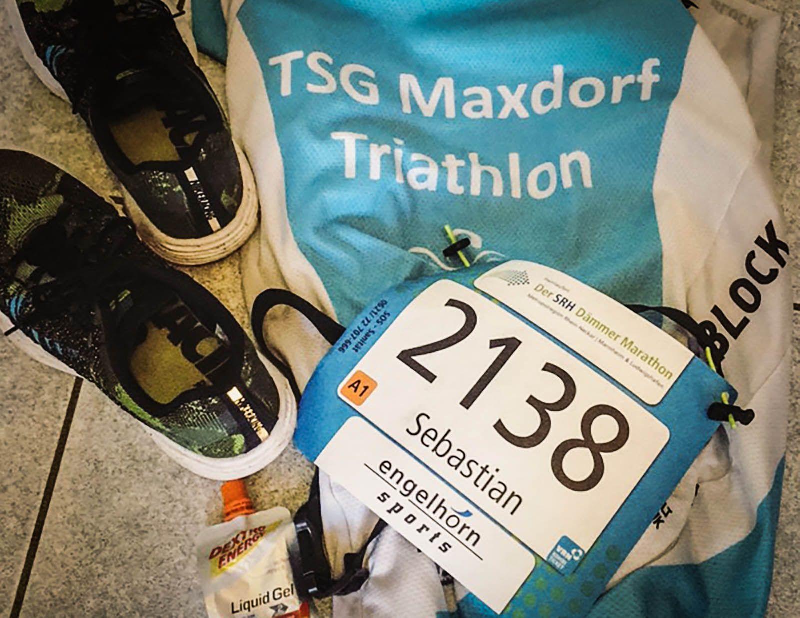 City-Triathlon Merzig 2017