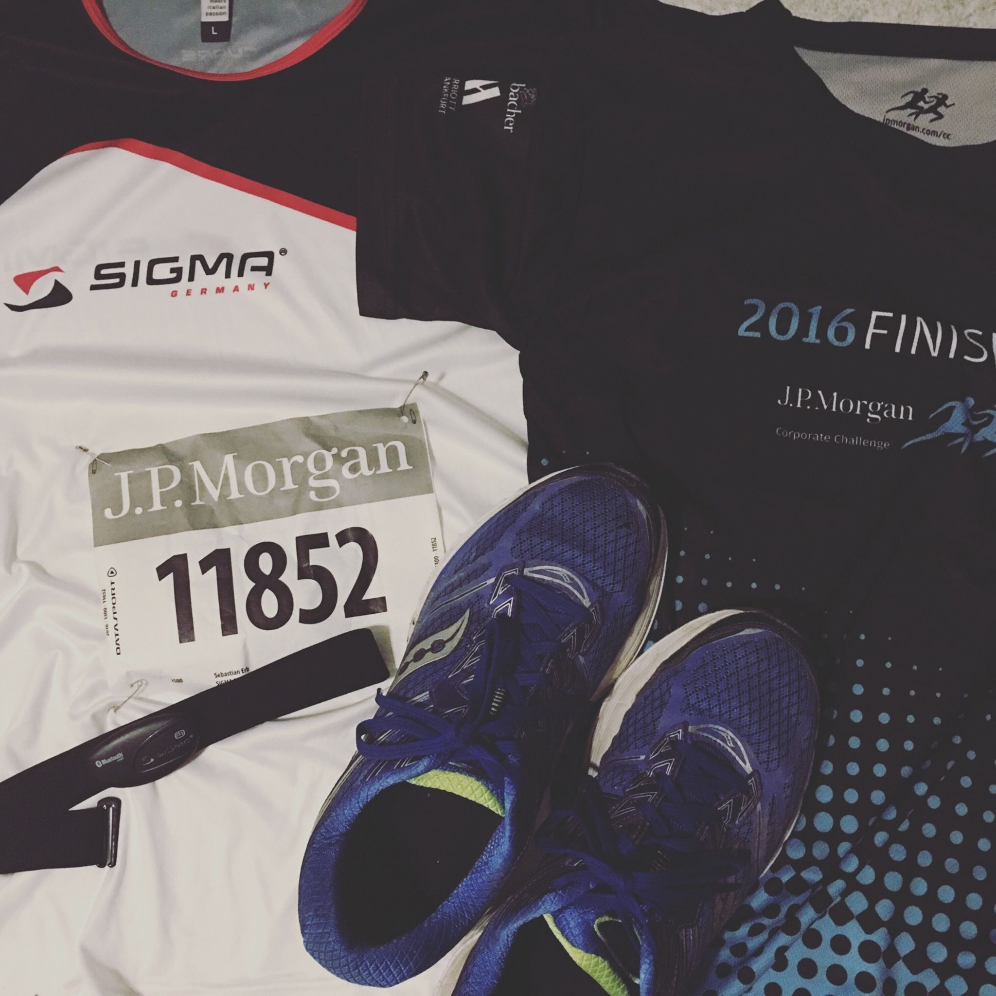 München Halbmarathon 2016
