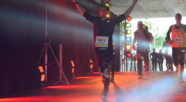 Halbmarathon München 2016