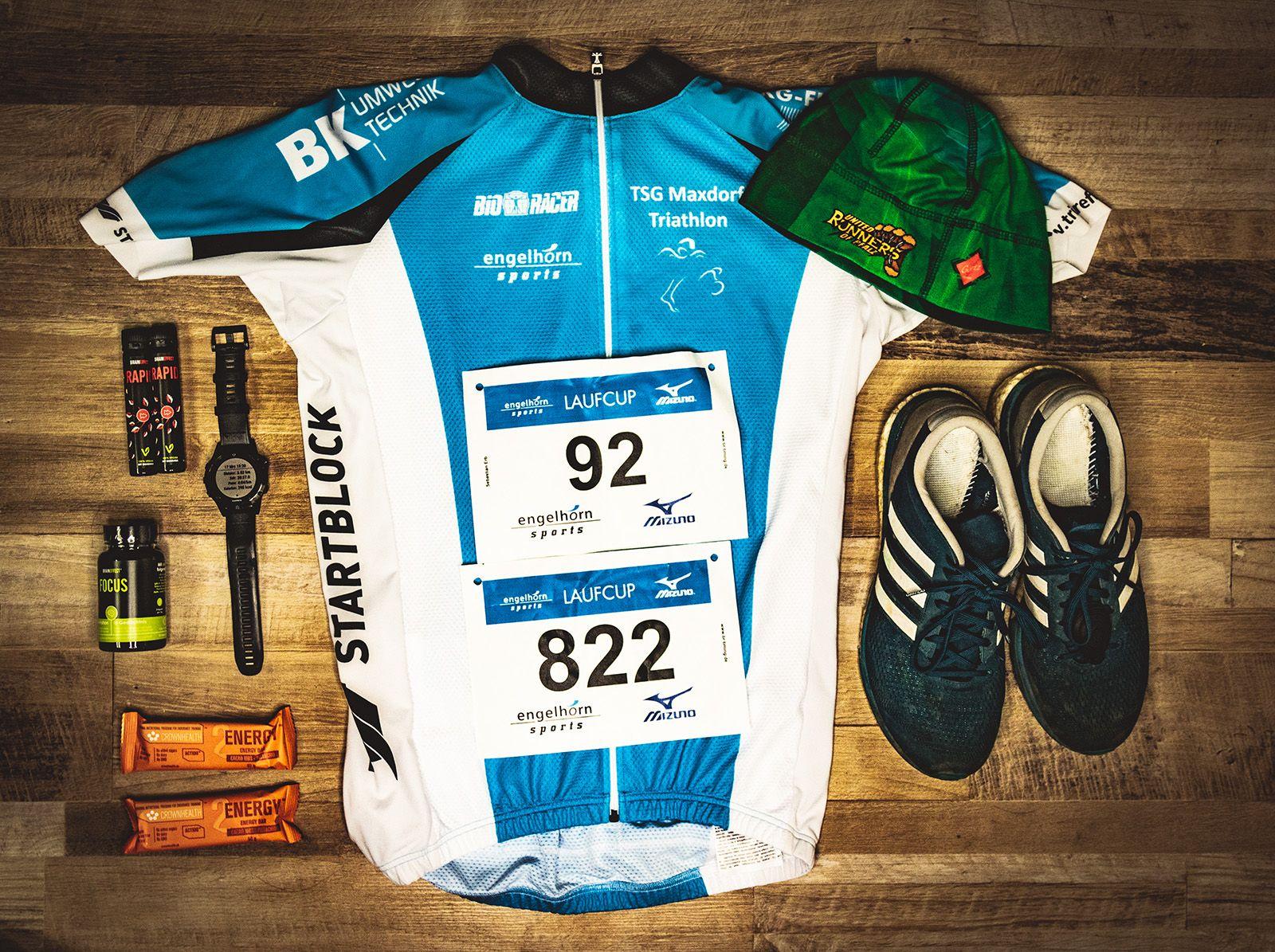 11. Marathon Deutsche Weinstraße (Duo)
