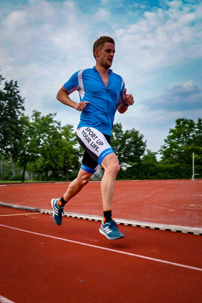 Road to Berlin 4/16 – Berlin Marathon 2018