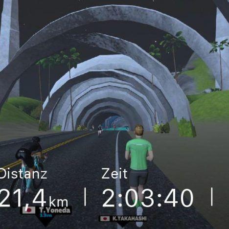 Road to Berlin 5/16 – Berlin Marathon 2018