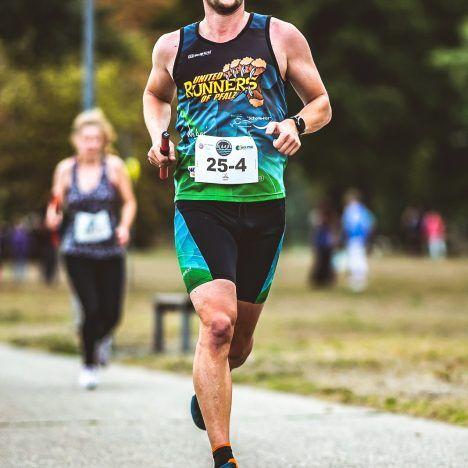Road to Berlin 12/16 – Berlin Marathon 2018